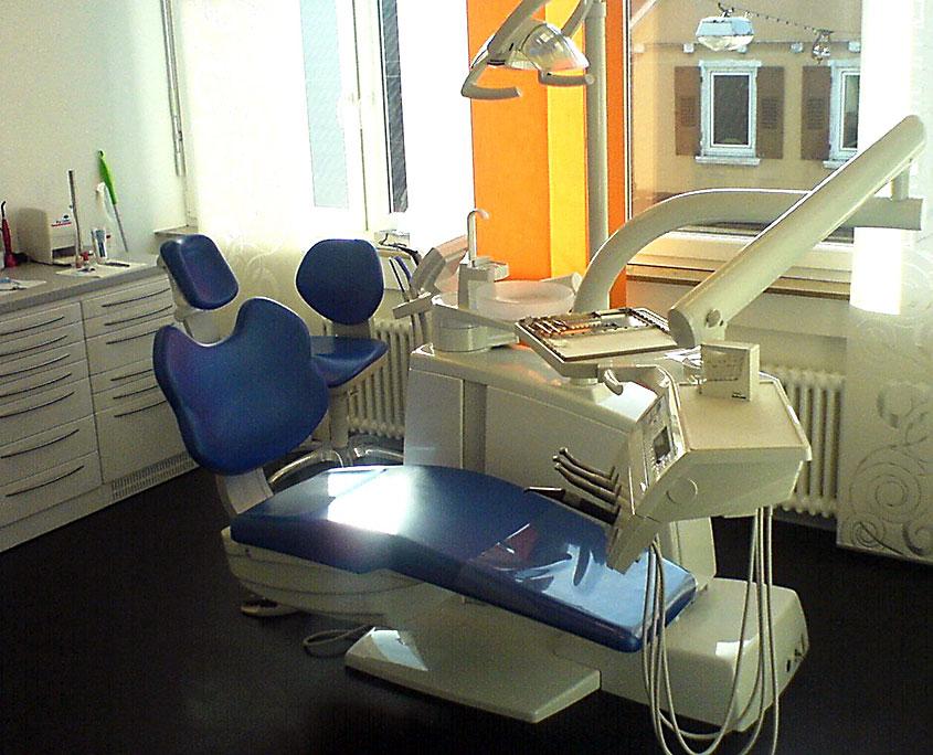 Zahnarztpraxis Nürtingen
