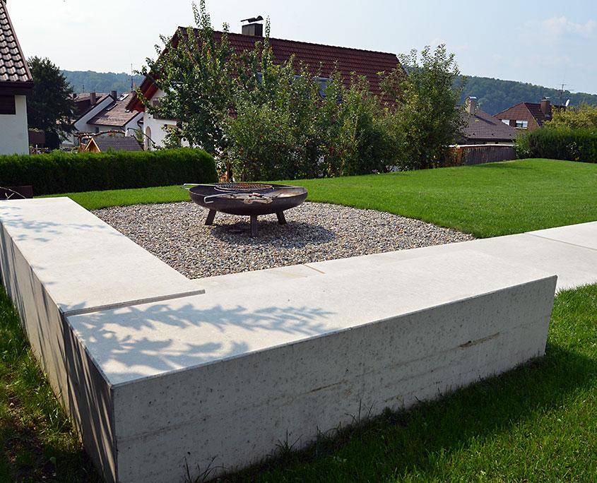 Neubau Einfamilienhaus Neuffen