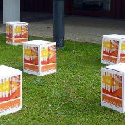 Leistungsschau 2012 Frickenhausen