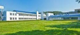 Sanierung Produktionshallen Frickenhausen