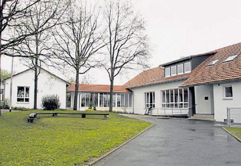Kindergarten auf dem Berg Frickenhausen