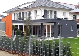 Einfamilienhaus Frickenhausen