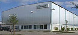 Sanierung Produktionshallen Reutlingen