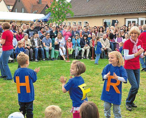 Kindergarten Linsenhofen