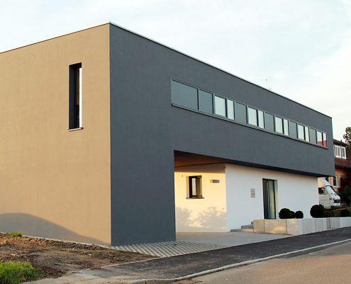 Einfamilienhaus Rechberghausen