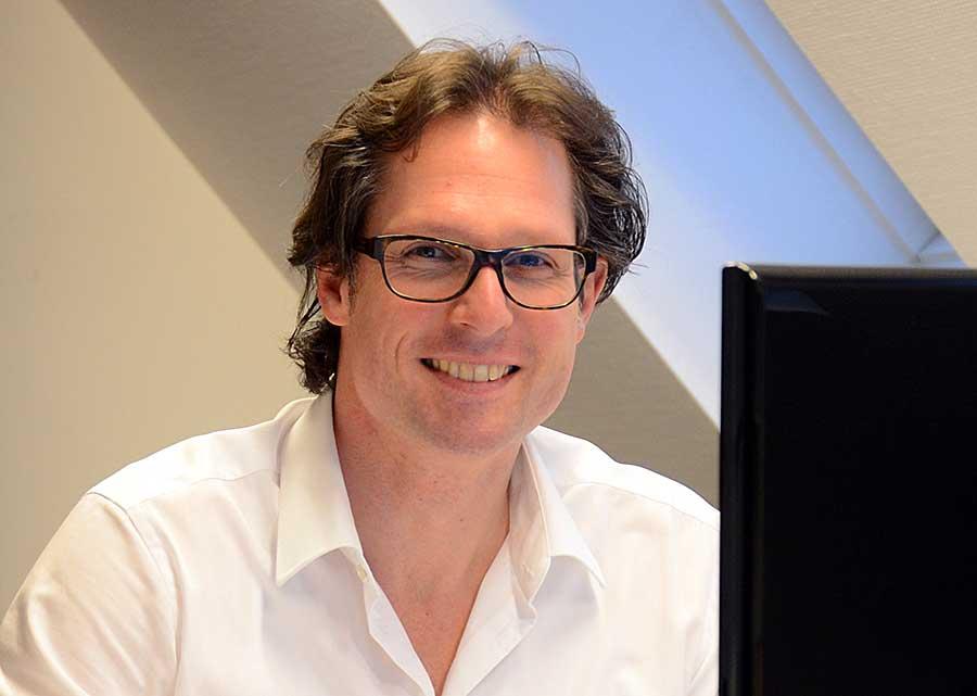 Marc Stöckle Architekt Frickenhausen